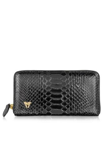 Lux-ID 283161 Python Continental Wallet