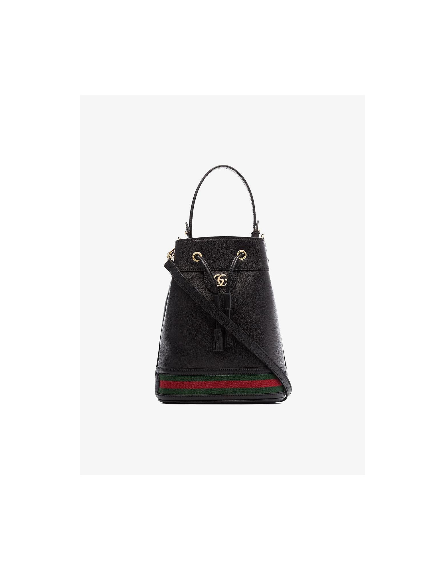 Gucci Designer Handbags, Ophidia bucket bag
