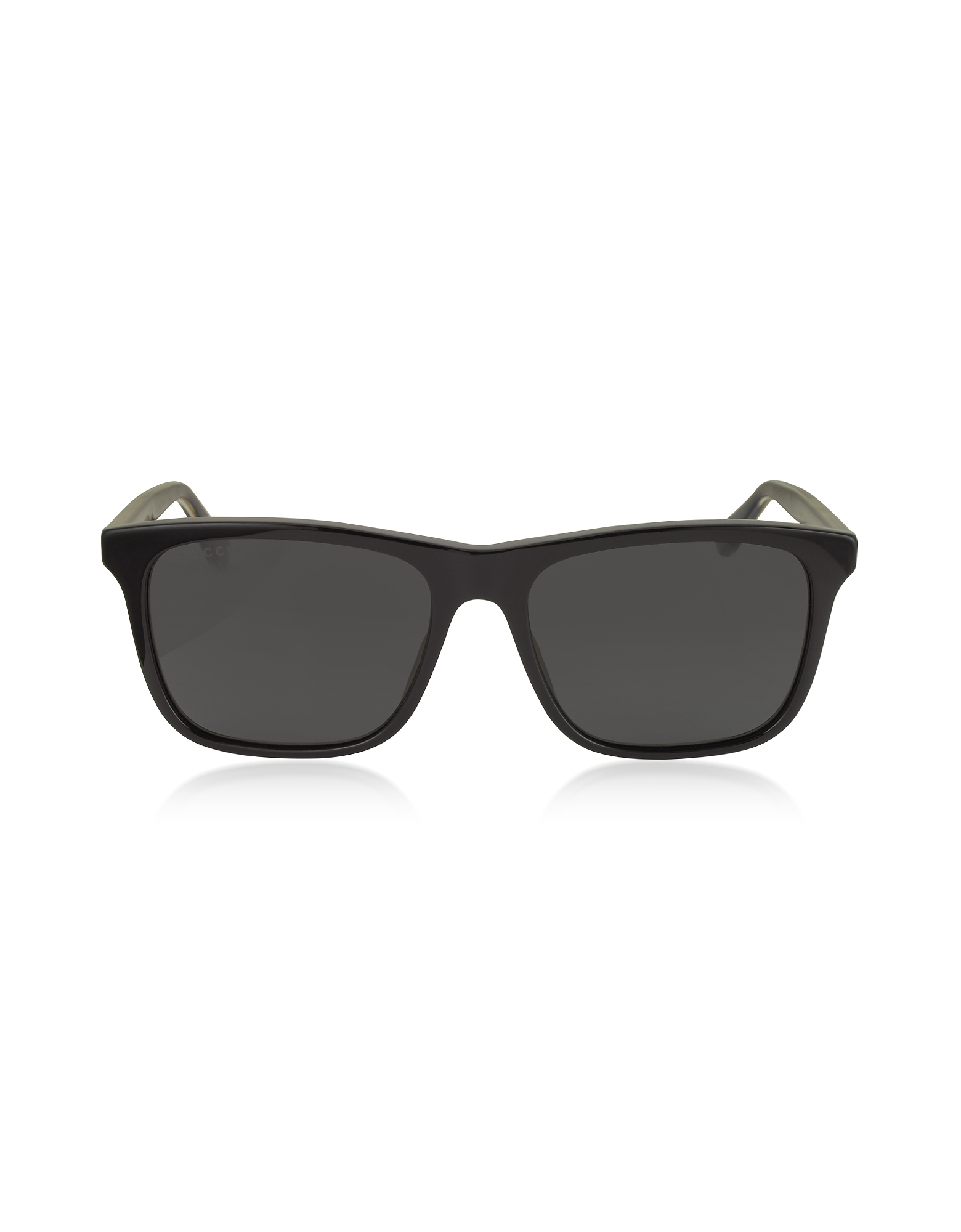 Gucci Designer Sunglasses, Rectangular-frame Optyl Sunglasses