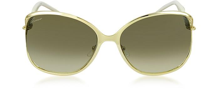 GG 4250/S J5GED Marina Chain Women's Sunglasses - Gucci