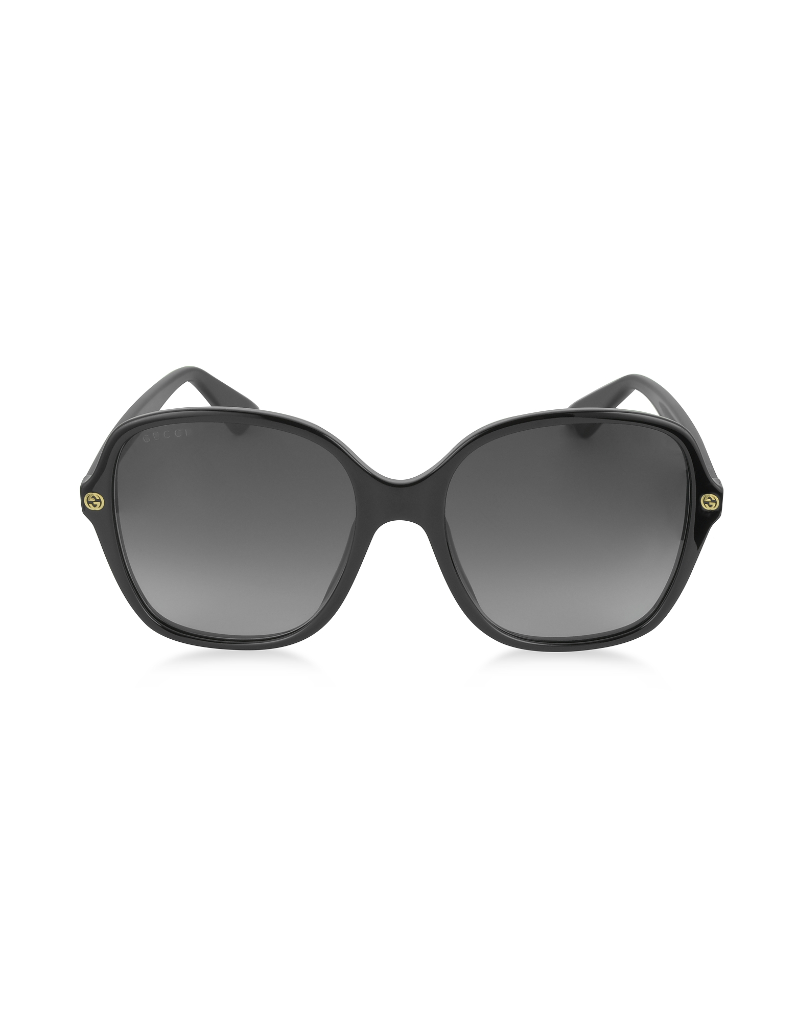 Gucci Sunglasses, GG0092S Acetate Square Women's Sunglasses