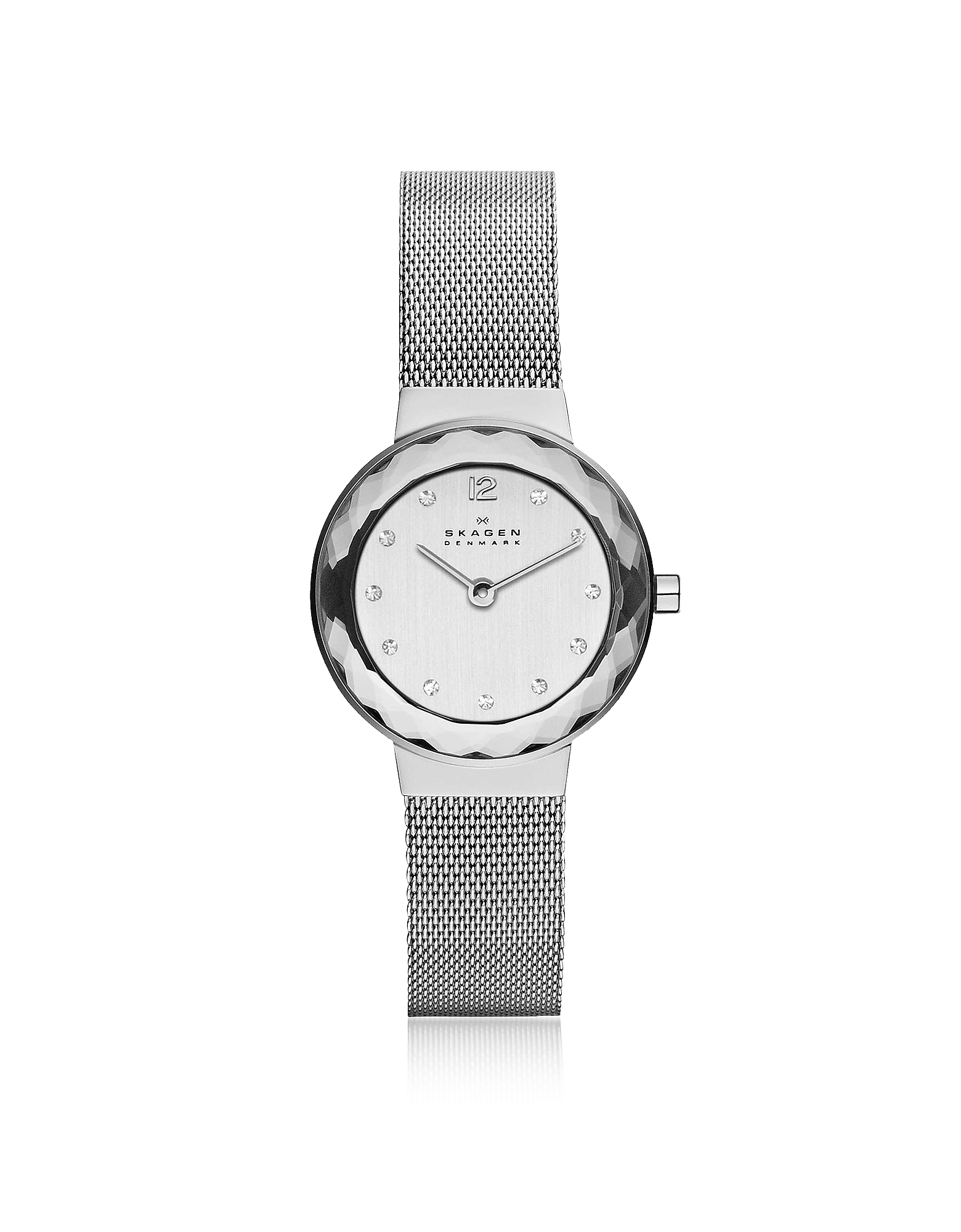 Skagen  Women's Watches Leonora Steel Mesh Women's Watch