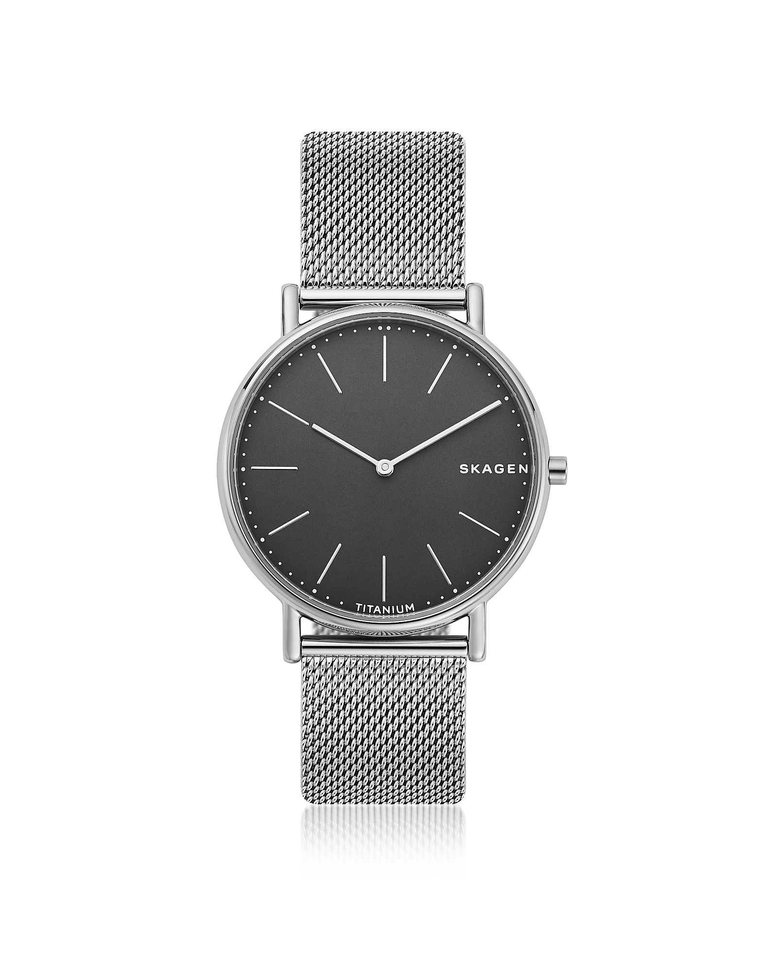 Skagen Designer Men's Watches, SKW6483 Signatur slim Watch