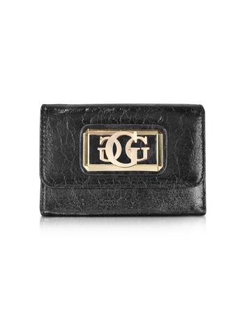 Guess Dianne- Medium Logo Flap Wallet