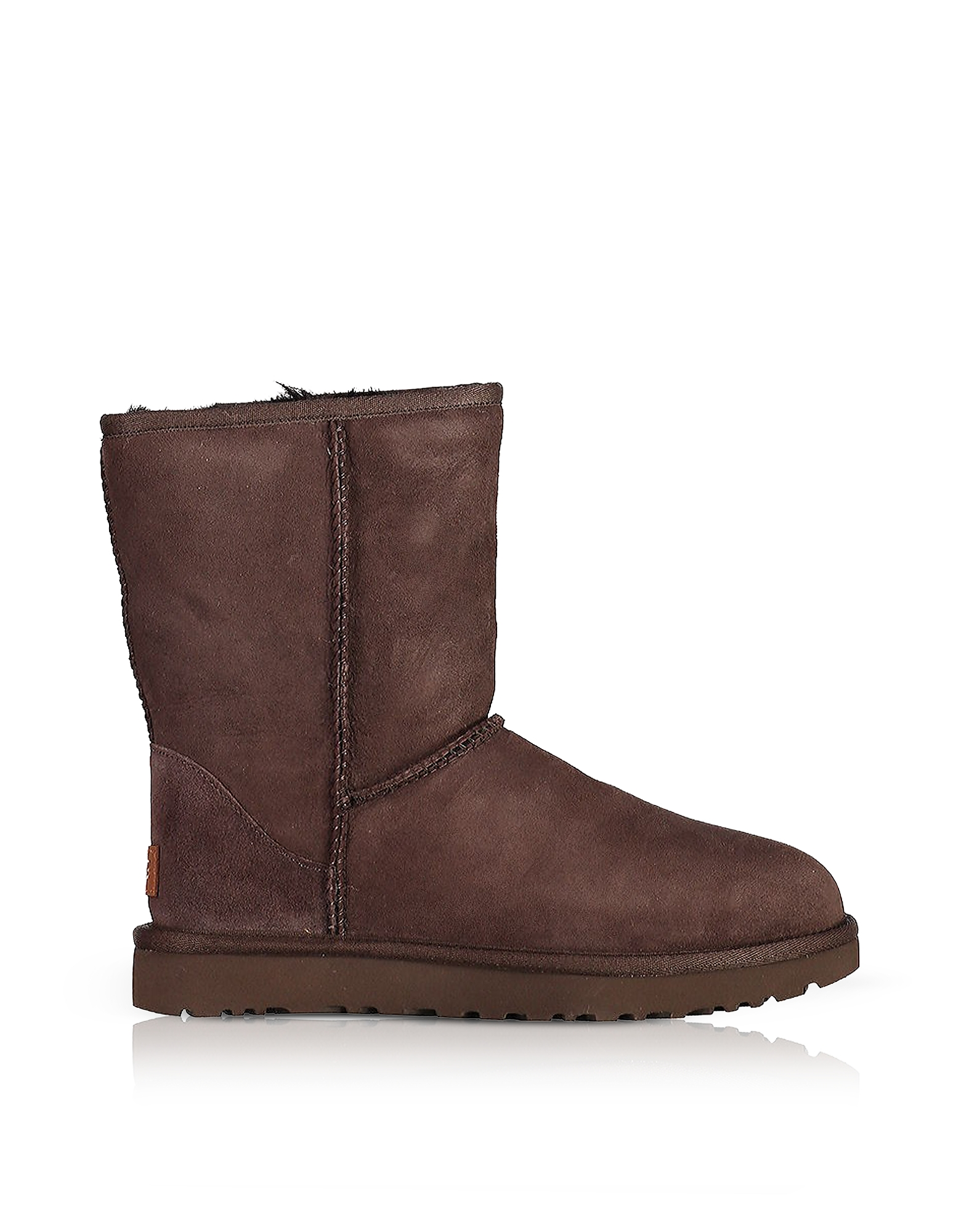 UGG Shoes, Chocolate Classic Short II Boots