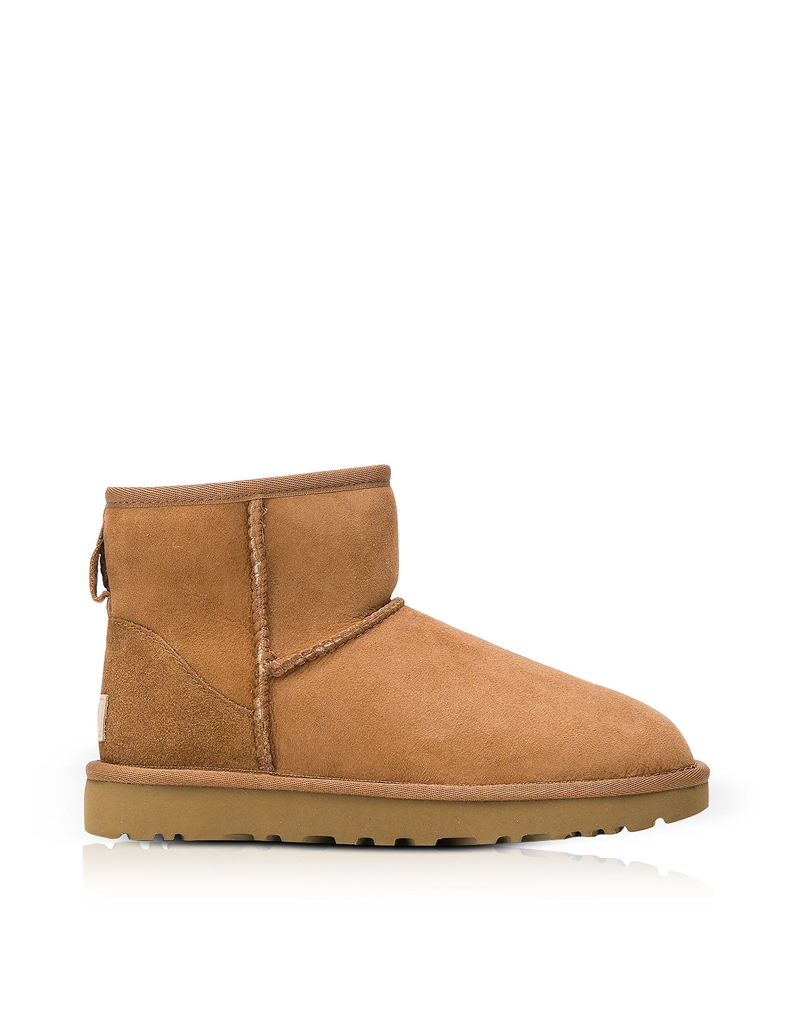 UGG Shoes, Chestnut Classic Mini II Boots