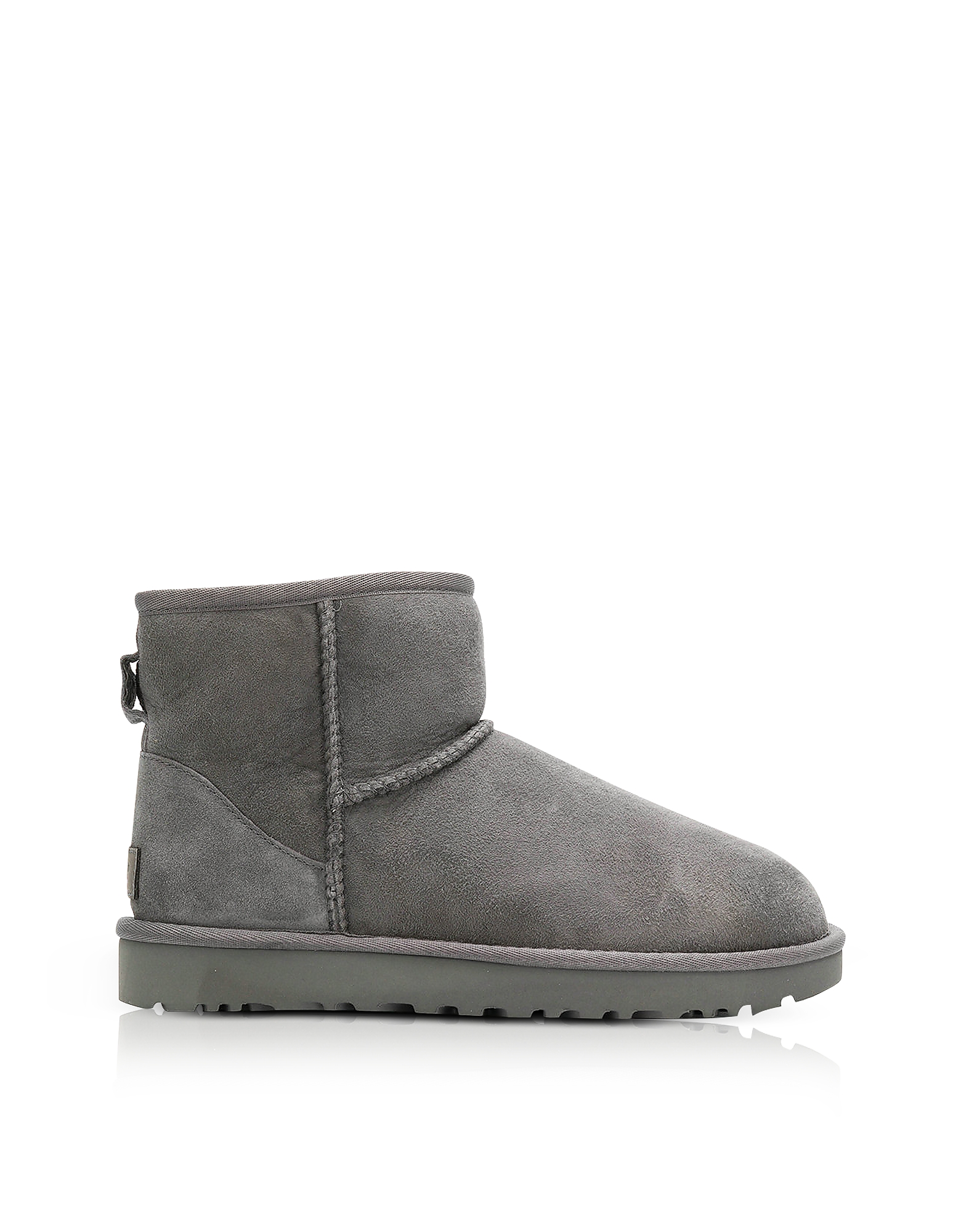 Classic Mini II Boots in Montone Grey