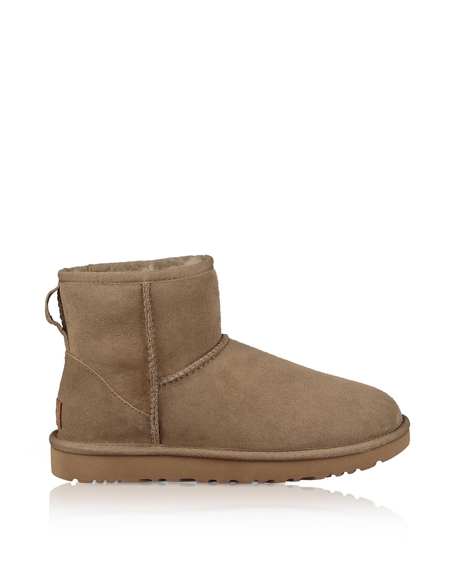 UGG Shoes, Antilope Classic Mini II Boots