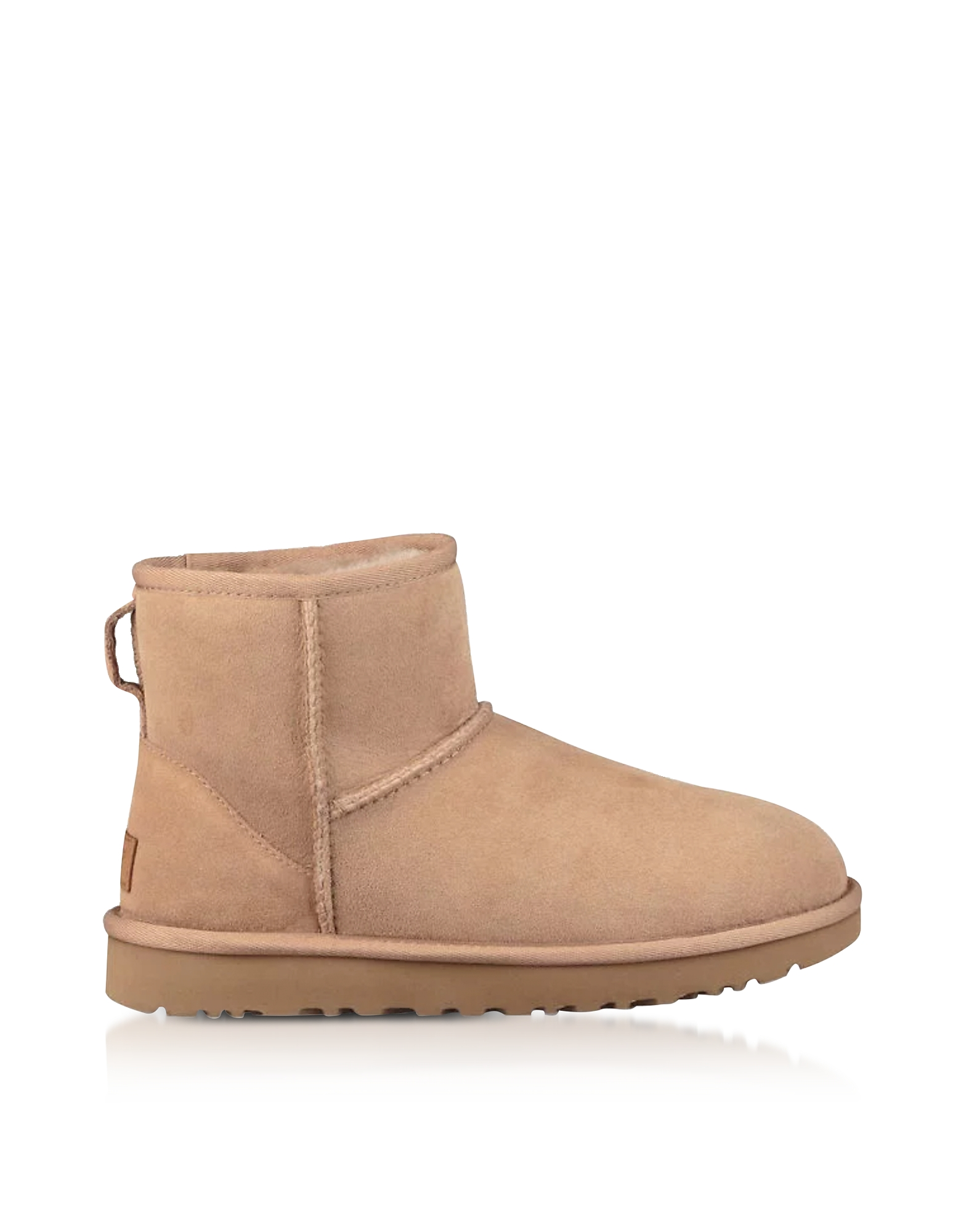 UGG Shoes, Fawn Classic Mini II Boots