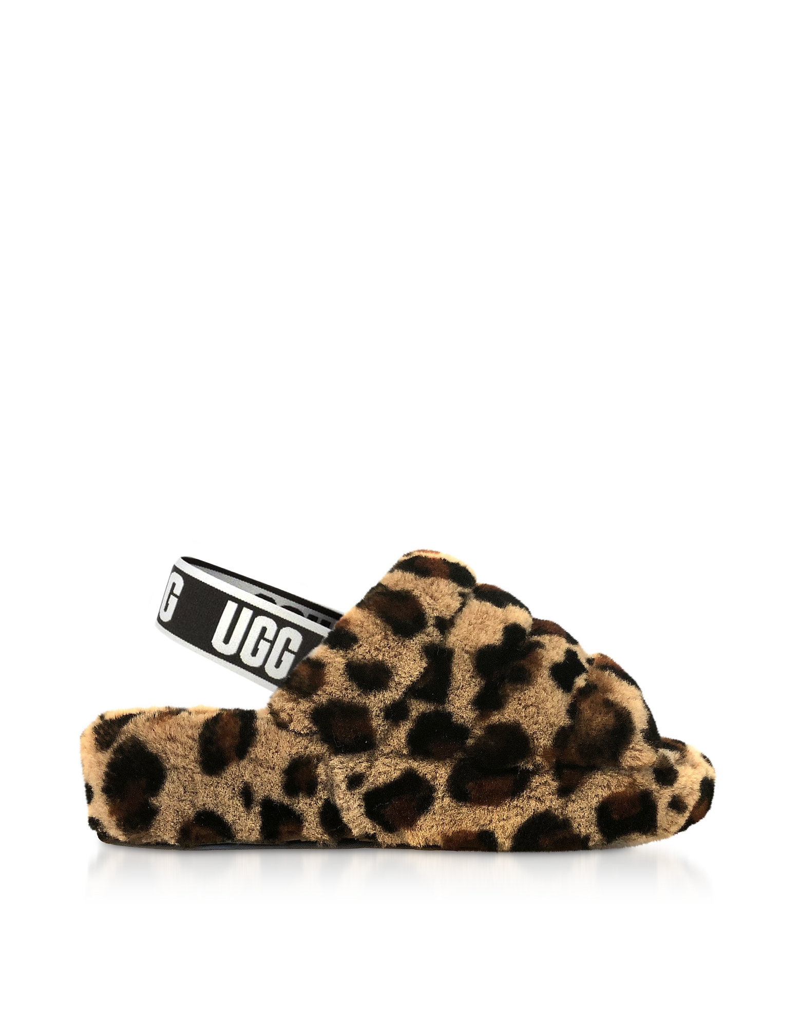 Fluff Yeah Slide Sandals