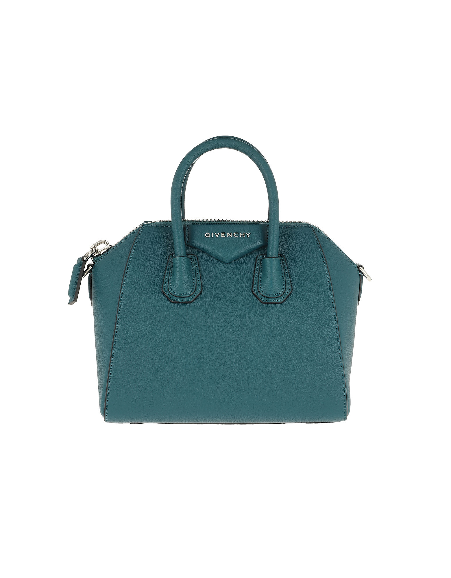Antigona Mini Bag Ocean Blue