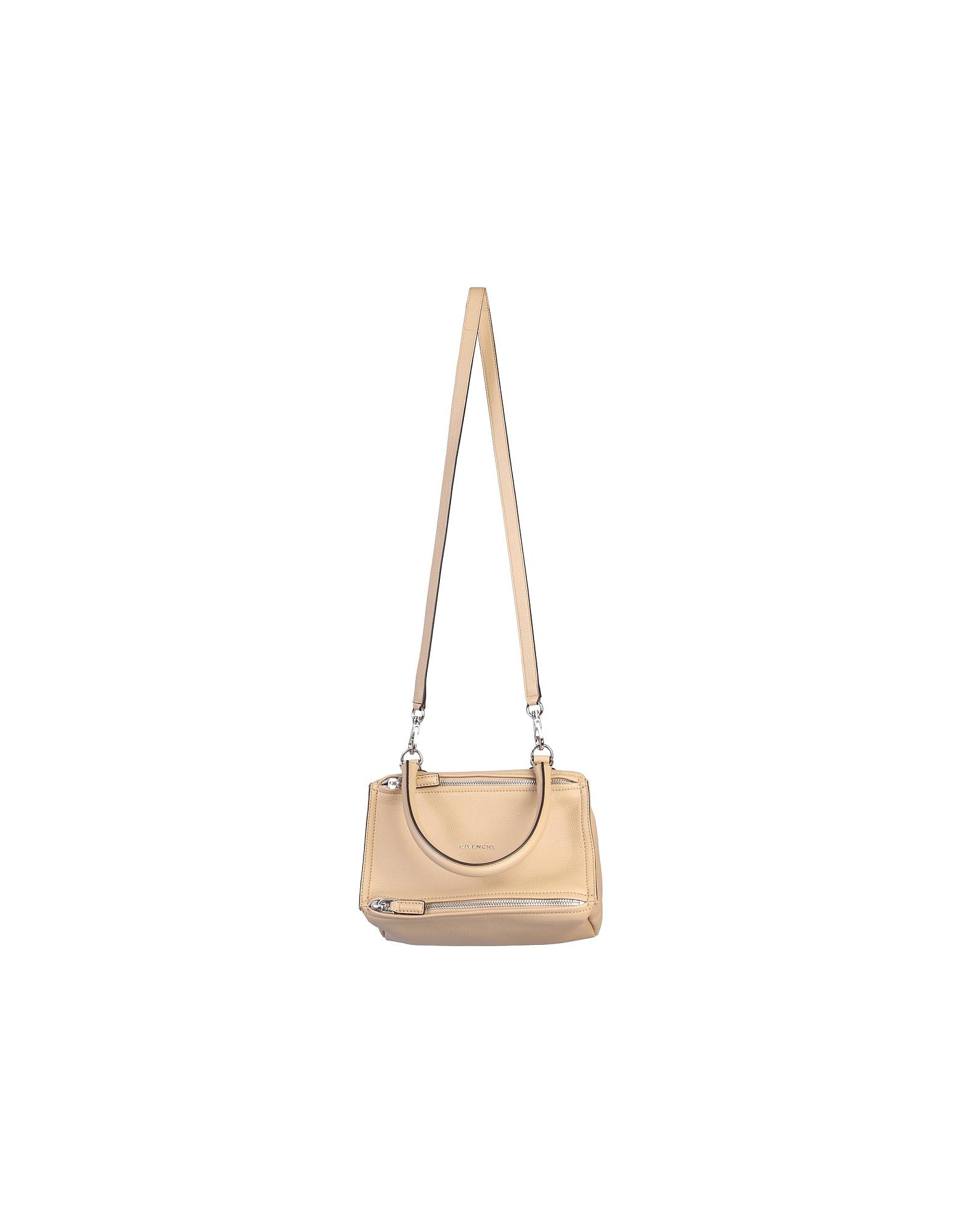 Givenchy Designer Handbags, Small Pandora Bag