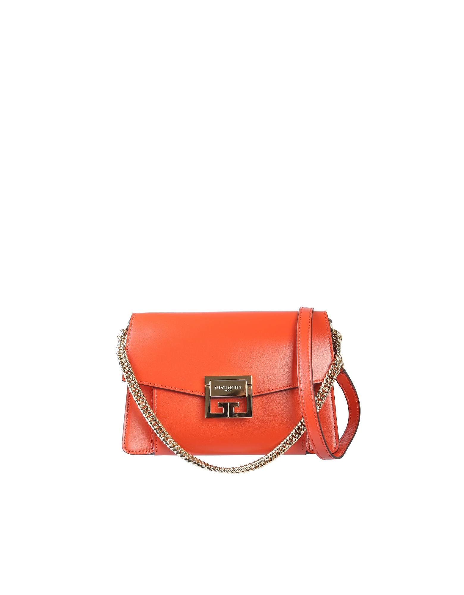 Givenchy Designer Handbags, Small Gv3 Bag