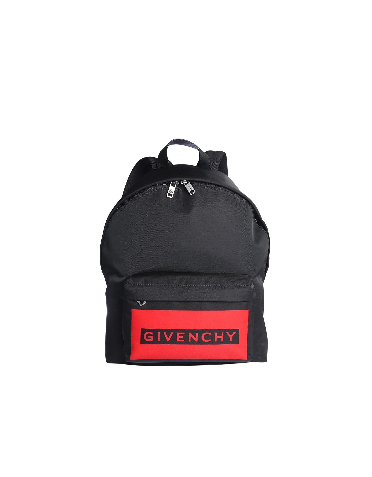 Givenchy Designer Men's Bags, Nylon Backpack