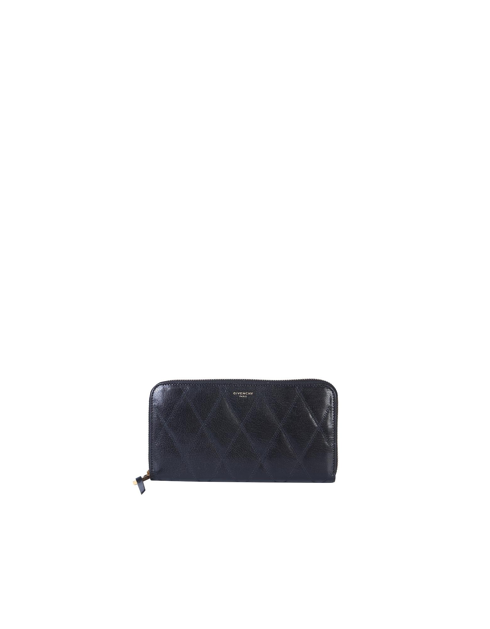 Givenchy Designer Wallets, Gv3 Wallet