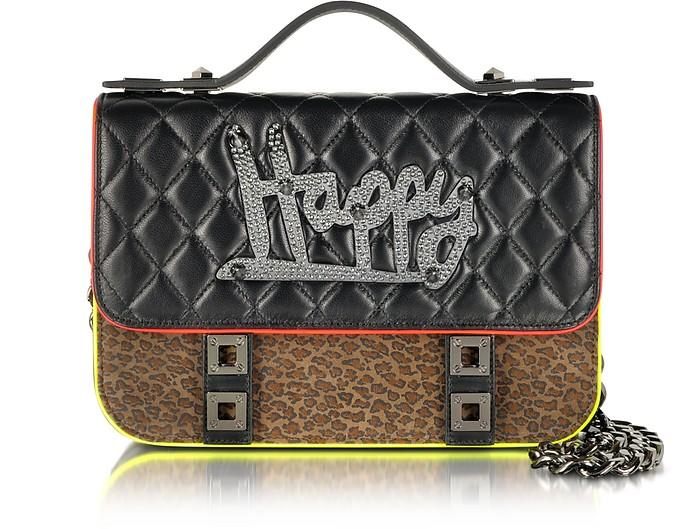 Happy Chain Handbag - Philipp Plein