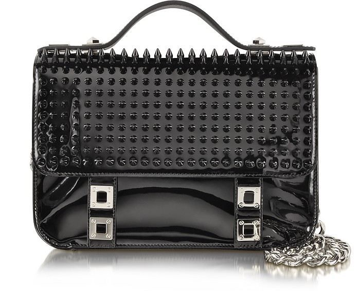 Pop Studded Handbag - Philipp Plein