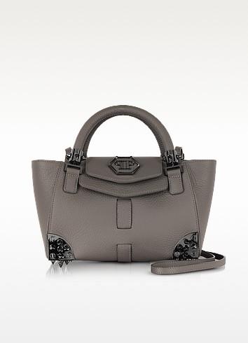Mars Small Handbag - Philipp Plein