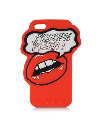 J'adore Plein Rubber iPhone 5 Cover