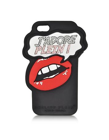 J'adore Plein Black iPhone 5 Cover