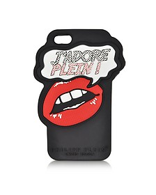 J'adore Plein Black iPhone 5 Cover - Philipp Plein