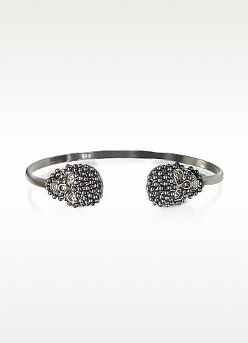 Shine Rock Women's Bracelet - Philipp Plein
