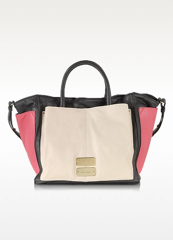 Nellie Colorblock Tote - See by Chloé