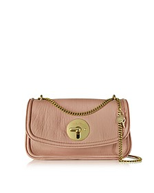 Lois Medium Leather Shoulder Bag - See by Chloé