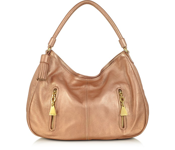 CHERRY CHAMPAGNE PINK HOBO BAG - See by Chloé