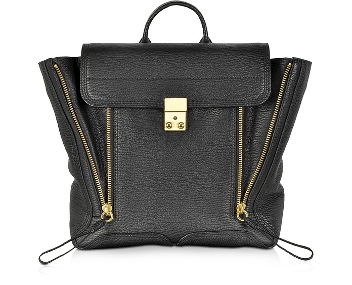 Black Pashli Backpack - 3.1 Phillip Lim