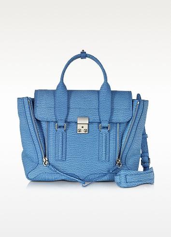Baby Blue Pashli Medium Satchel - 3.1 Phillip Lim
