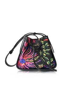 Soleil Multicolor Mini Bucket Drawstring - 3.1 Phillip Lim