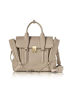 Pashli Cashew Leather Medium Satchel - 3.1 Phillip Lim