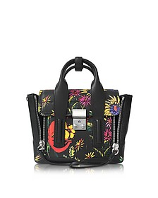 Pashli Multicolor Leather Mini Satchel - 3.1 Phillip Lim