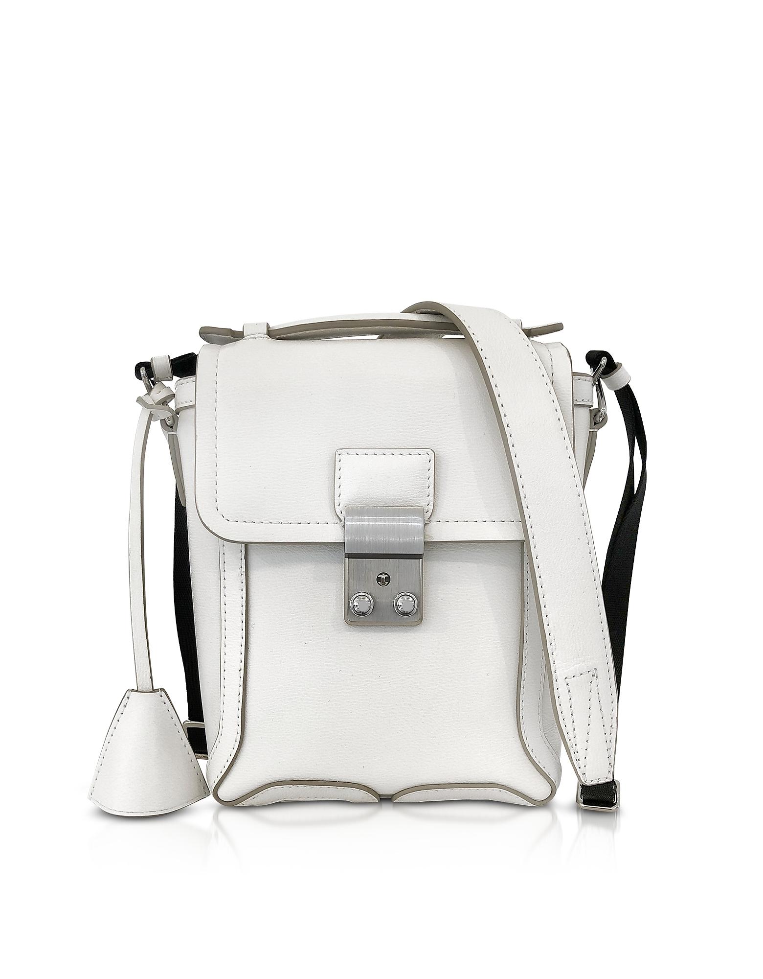 Pashli Camera Bag in White