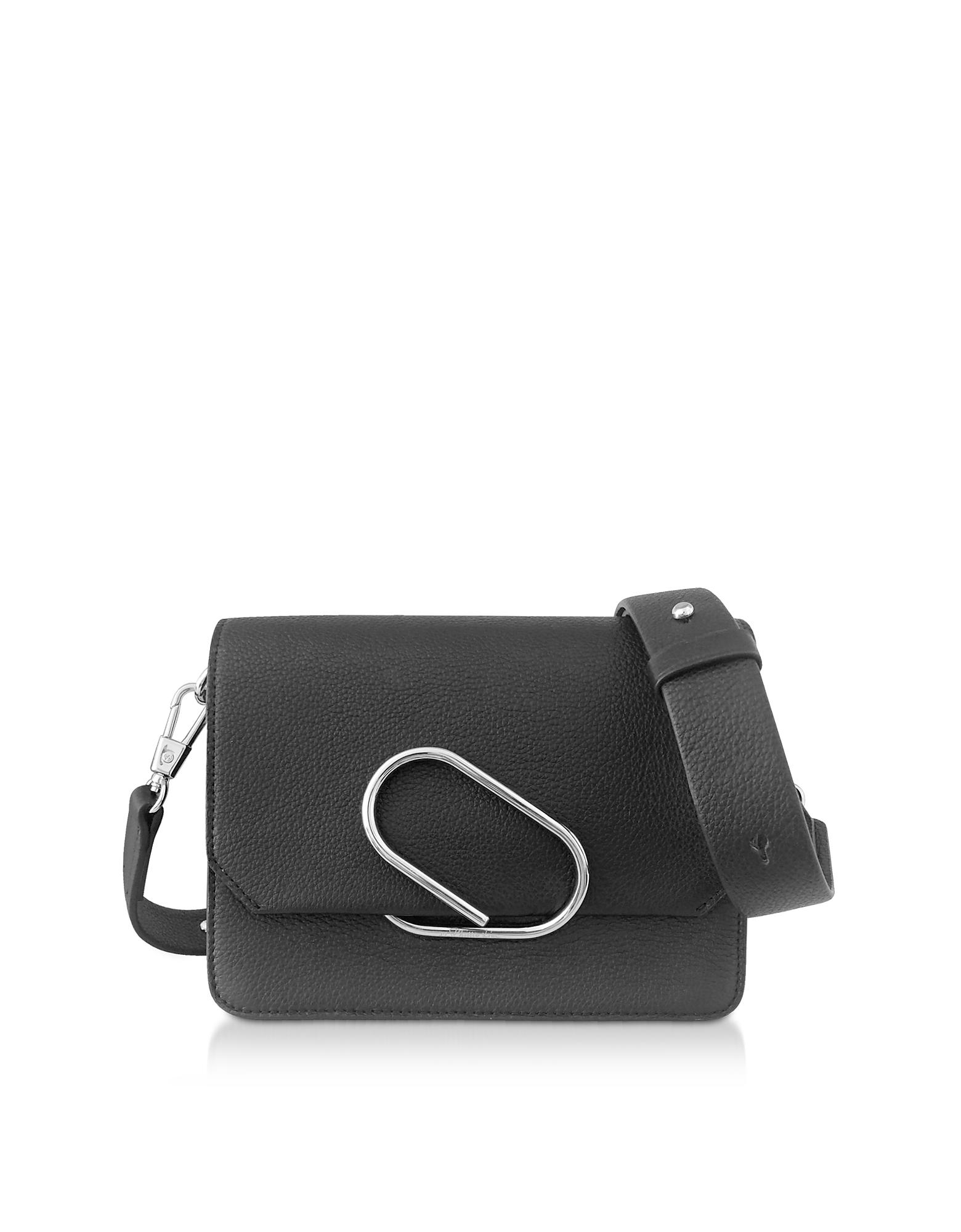 3.1 Phillip Lim  Handbags Black Alix Mini Shoulder Bag