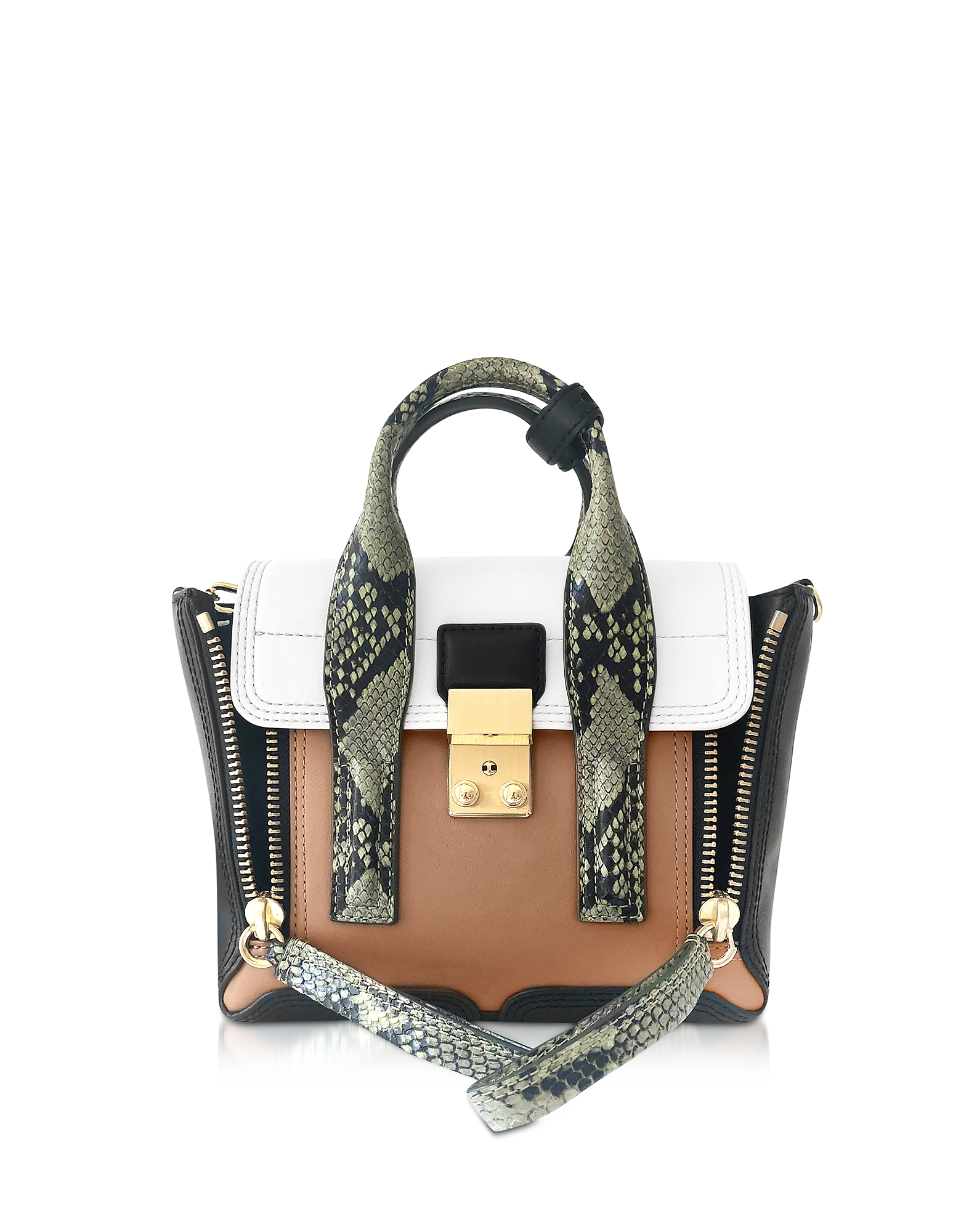3.1 Phillip Lim  Handbags Pashli Mini Satchel Bag