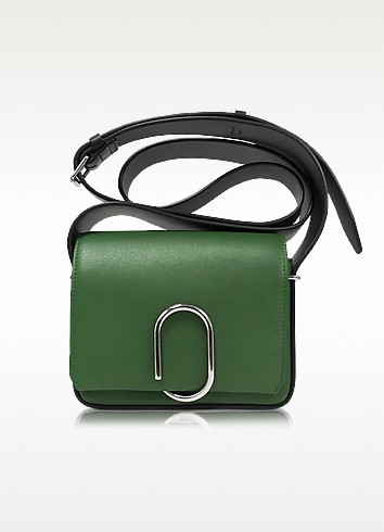 Alix Grass Mini Crossbody aus Leder - 3.1 Phillip Lim