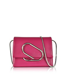 Alix Bougainvillea Leather Micro Crossbody Bag - 3.1 Phillip Lim
