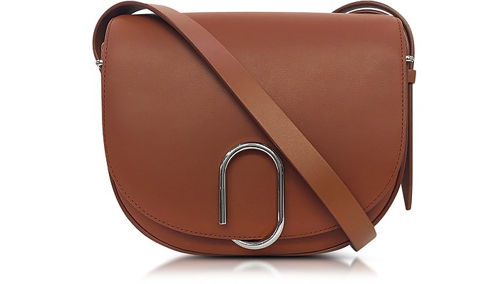 Alix Leather Saddle Crossbody Bag - 3.1 Phillip Lim