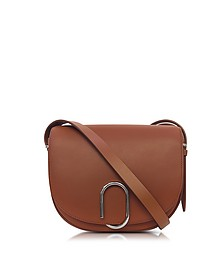 Alix Leather Saddle Crossbody Bag - 3.1 Phillip Lim