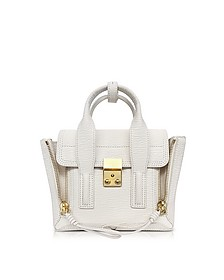 Pashli Marshmallow Leather Mini Satchel Bag - 3.1 Phillip Lim