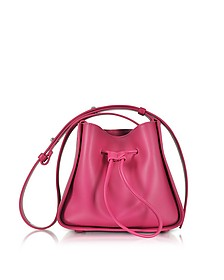 Soleil Bougainvillea Leather Mini Bucket Bag - 3.1 Phillip Lim
