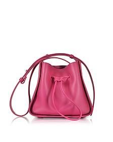Soleil Bougainvillea Leather Mini Bucket Bag - 3.1 Phillip Lim