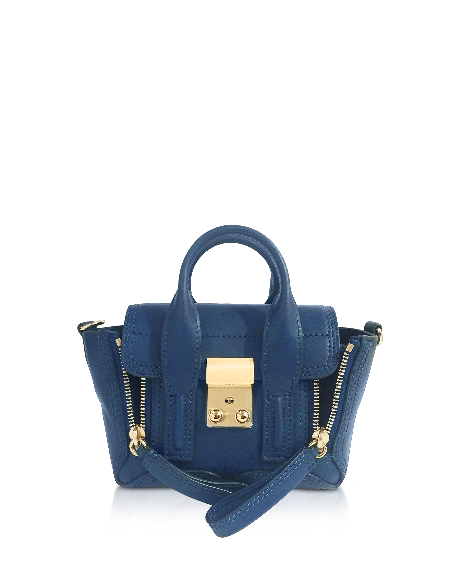 Pashli Nano Satchel Bag