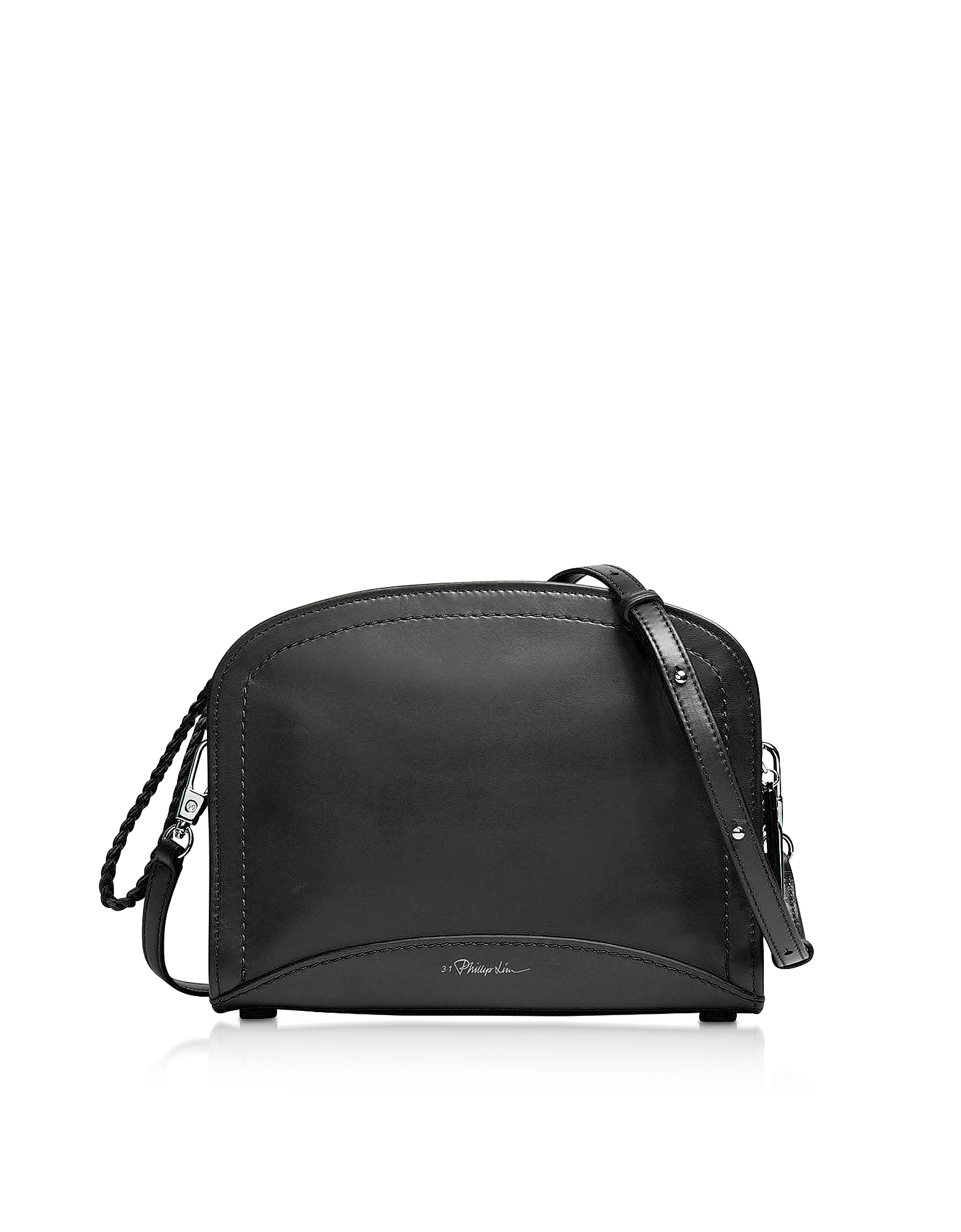 Hudson Small Rectangle Crossbody Bag