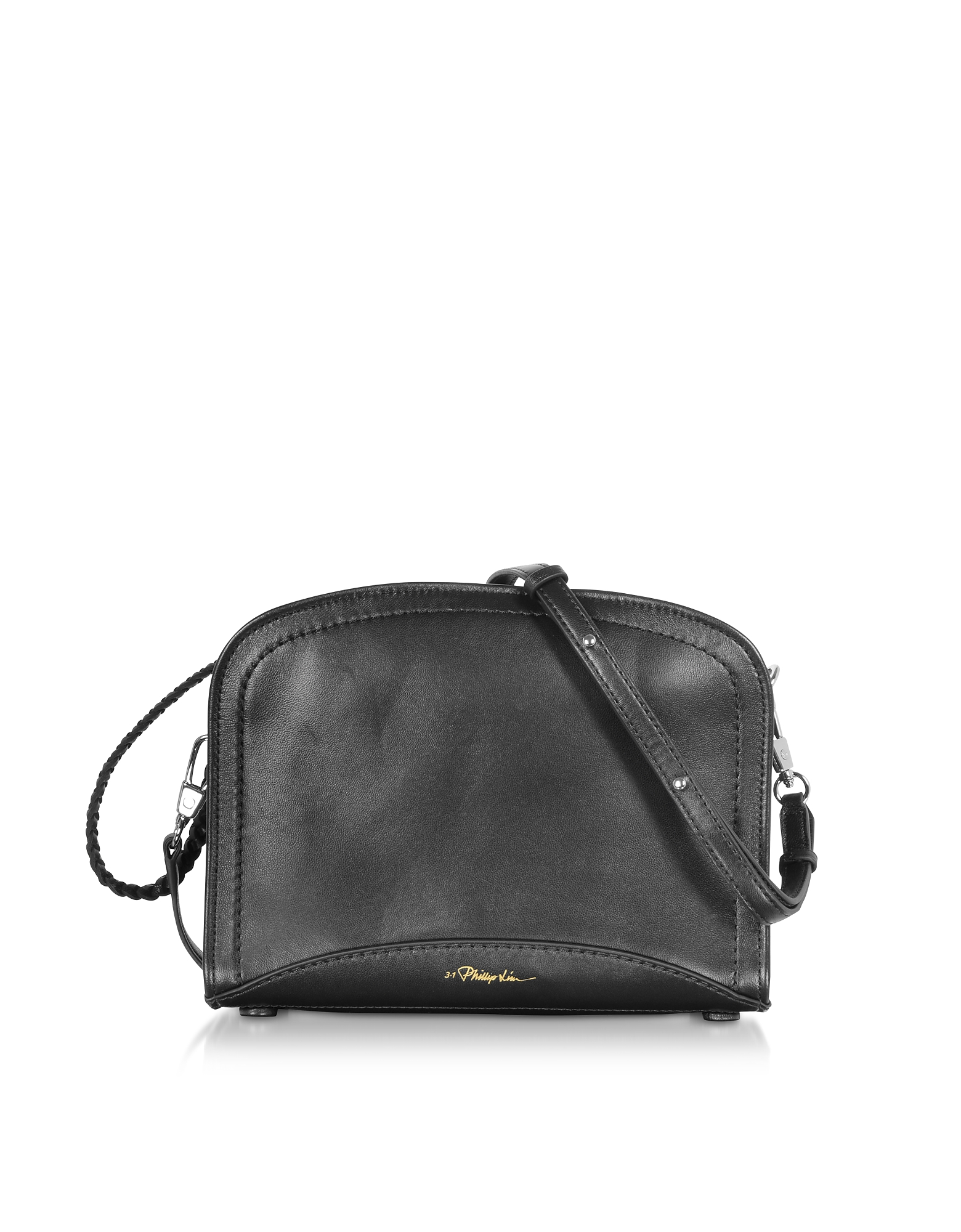 Hudson Small Rectangle Crossbody Bag