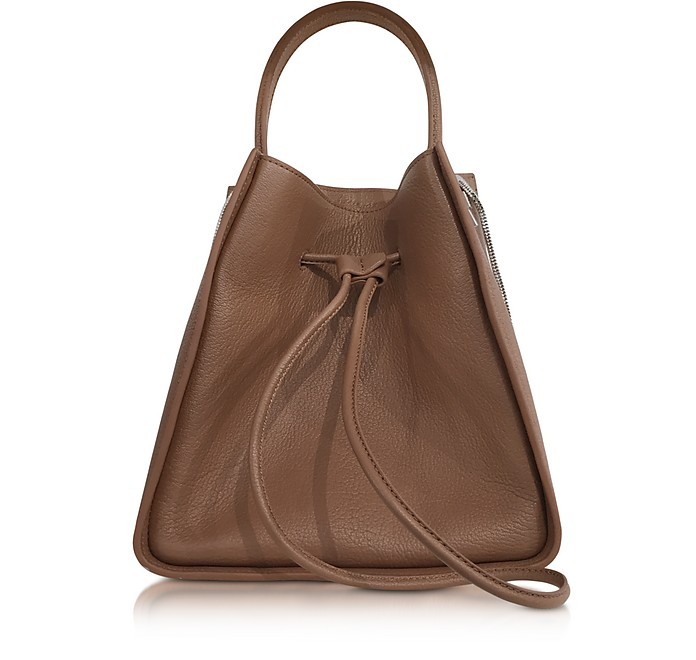 Cuoio Soleil Small Bucket Drawstring Bag - 3.1 Phillip Lim