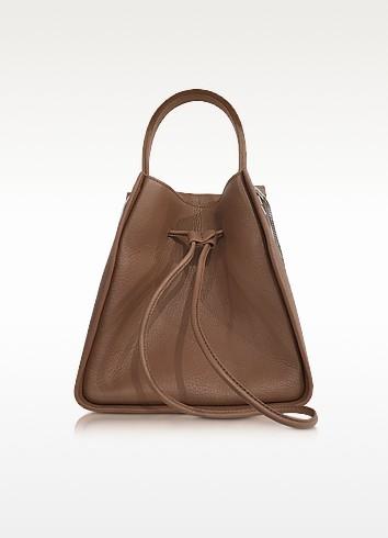 Cuoio Soleil Small Bucket Drawstring Bag - 3.1 Phillip Lim