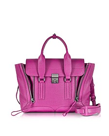 Fuchsia Pashli Medium Satchel - 3.1 Phillip Lim